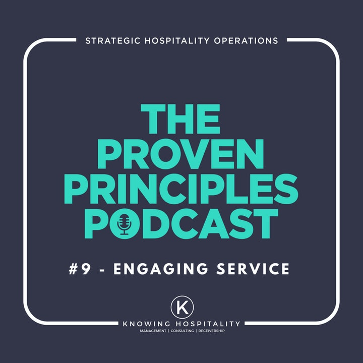 #9: How To Train Employees For Emotionally Engaging Service