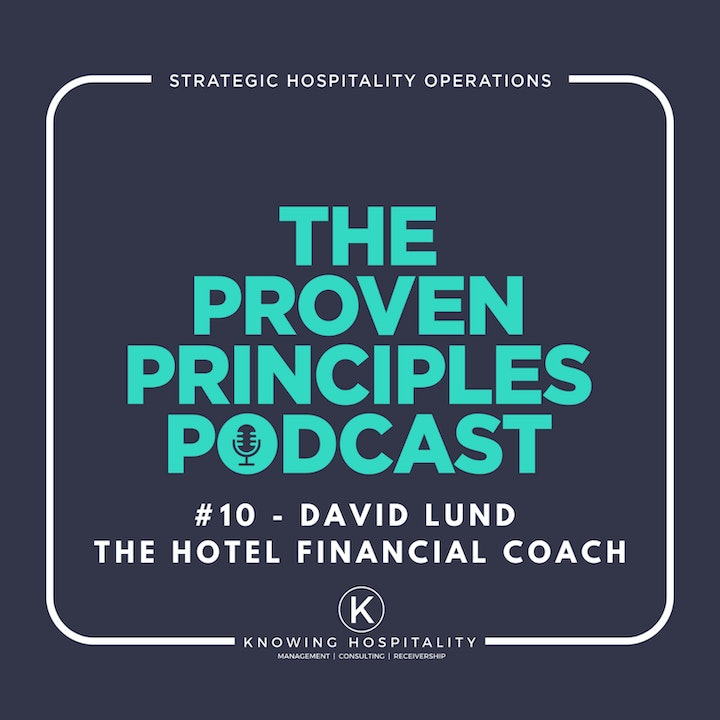 #10: David Lund - On Financial Leadership and the Career Benefits of Financial Acumen