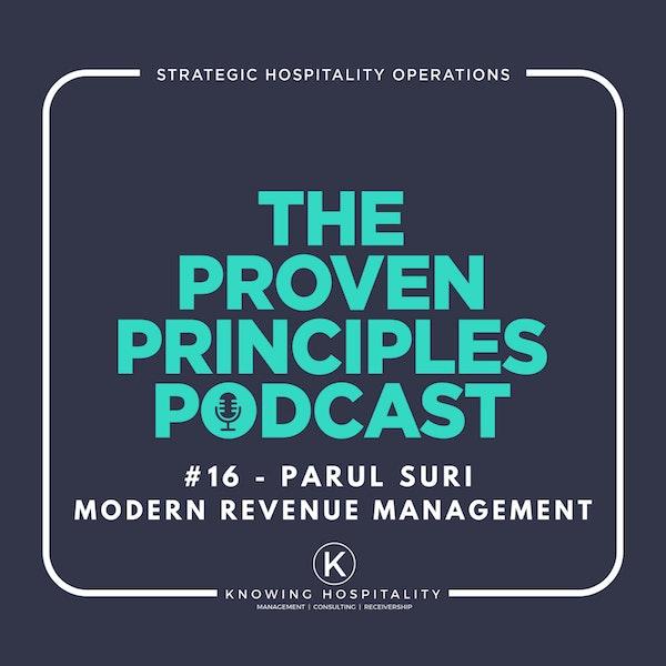 Modern Revenue Management: Parul Suri Image