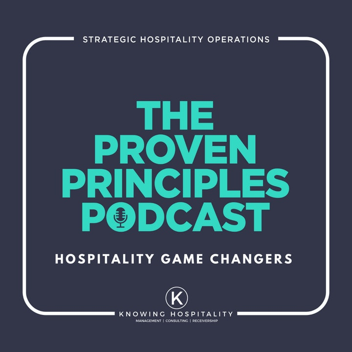 Become a Hospitality Game Changer - Join Our Community