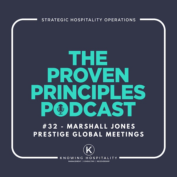 Where the Hotel Industry Goes From Here: Marshall Jones, Prestige Global Meetings Image