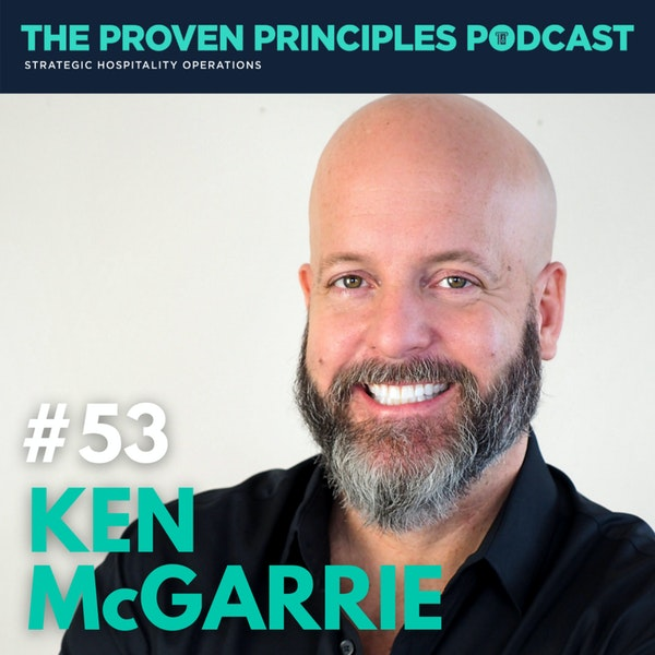 The Surprise Restaurant Manager: Ken McGarrie, Korgen Hospitality Image