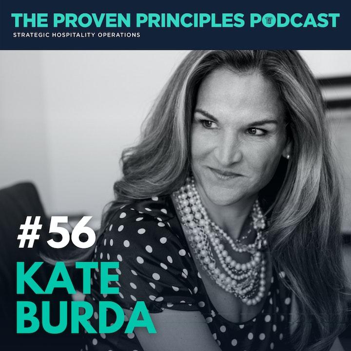 Episode image for The New World of Revenue Management: Kate Burda, Kate Burda & Co