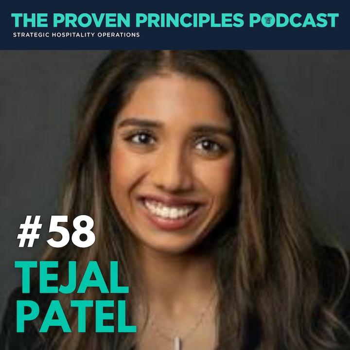 The Hospitality Culture Crisis: Tejal Patel, Neem Tree Hospitality