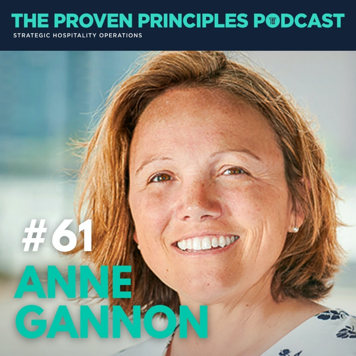 How to create a hospitality comeback strategy: Anne Gannon, The Largo Group