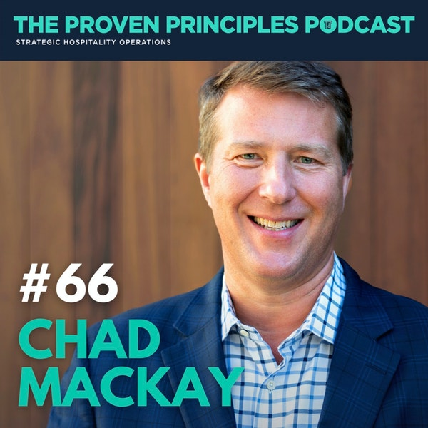Bringing Restaurants Forward: Chad Mackay, CEO, Fire and Vine Hospitality & Simon de Montfort Walker, Oracle Food & Beverage Image