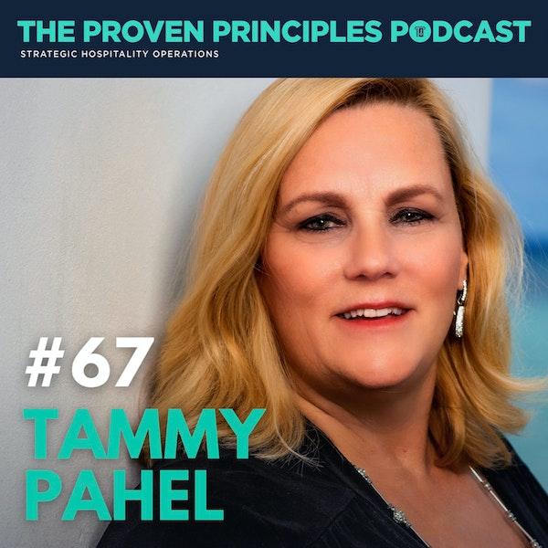The Pandemic Era Evolution of Wellness Travel & Spas: Tammy Pahel, Carillon Miami Wellness Resort Image