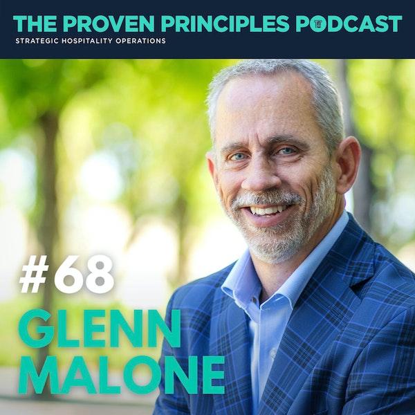 Hospitality Entrepreneurship and Developing a Hotel: Glenn Malone, Wellengood Partners Image