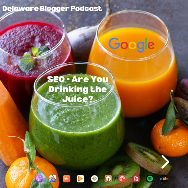 SEO - Are You Drinking the Juice?