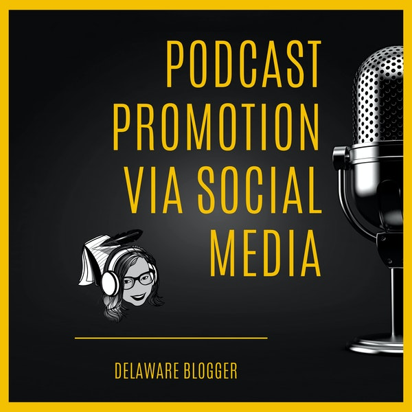 Podcast Promotion via Social Media at Podfest Masterclass 2021