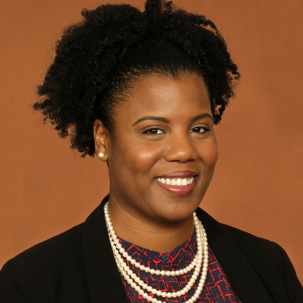 FSU's Regina Johnson on Diversity and Opportunity in Higher Education working with D1 Student Athletes Image