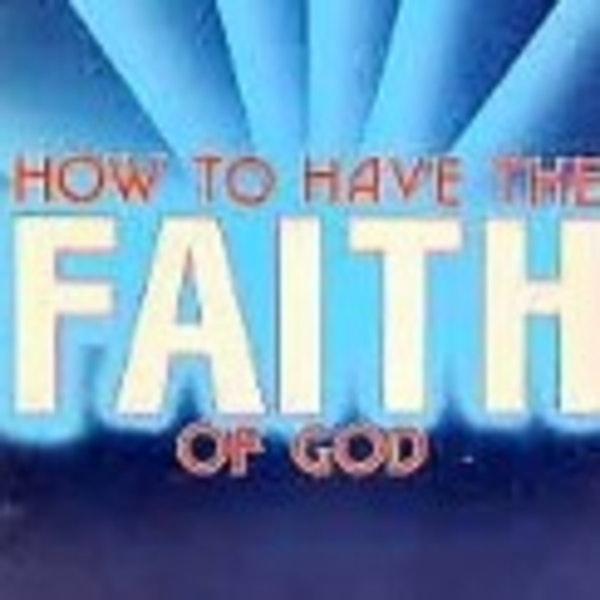 Aspect of Faith Day 1 Image