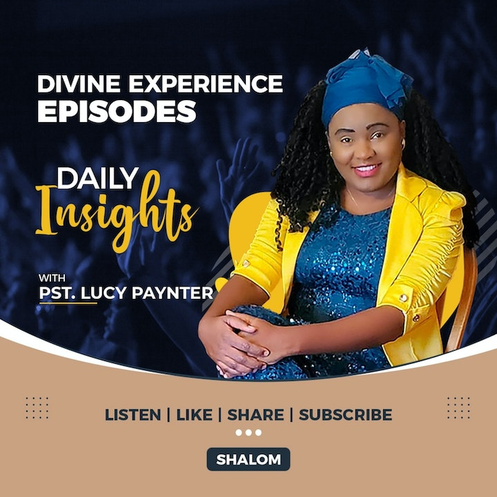 Divine Experience Day 22