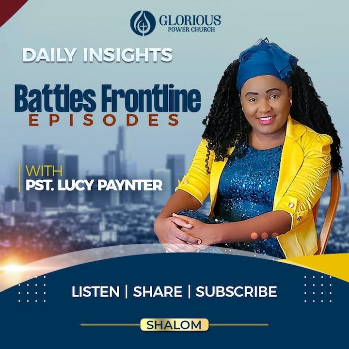 Battles Frontline Day 9