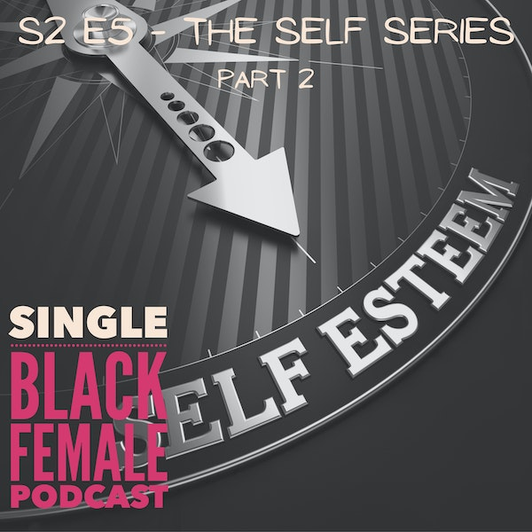 The Self Series Part 2 - Self Esteem S2 E6 Image