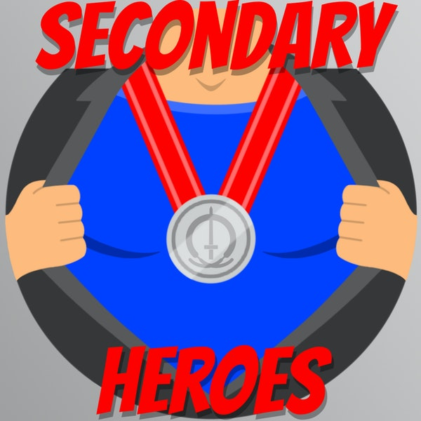 Wandavision Episode 6 Reaction & Review - Secondary Heroes Podcast