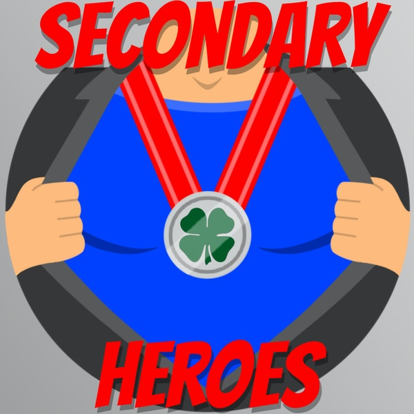 Leprechaun Reaction & Review - Secondary Heroes Podcast