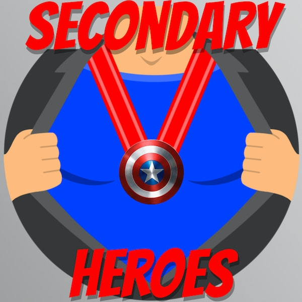 The Falcon and The Winter Soldier Episode 3 Reaction & Review - Secondary Heroes Podcast
