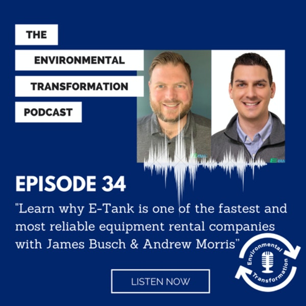 Learn why E-Tank is one of the fastest and most reliable equipment rental companies in the industry Image