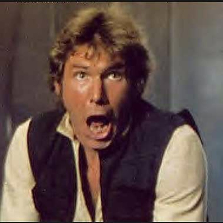 Our Twenty-Fourth Client - Killing Me Softly With Han Solo