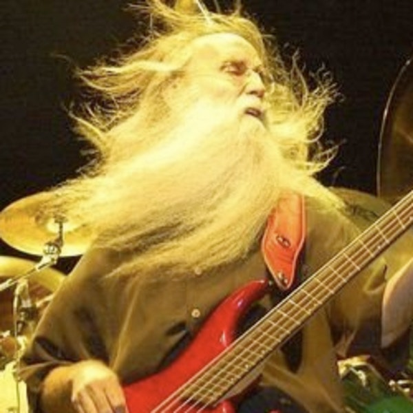 Season 2: Client 5 - Furry Faces And Flipping Fingers w/mythological bass player Leland Sklar