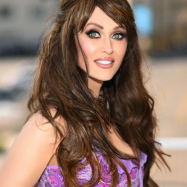 Season 2: Client 8 - America North w/Maxim model & lumber salesperson Sherry Nelson
