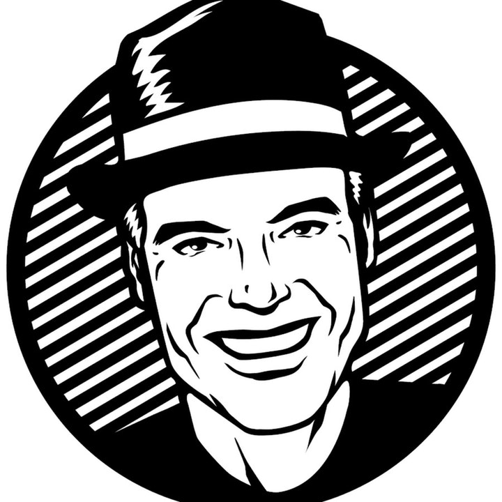 Season 2: Client 10 - Fedora The Explorer w/charity music event promoter SohoJohnny Pasquale