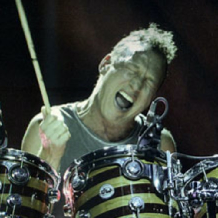 Season 2: Client 12 - Mars, Bars & Stars w/the amazing Jane's Addiction drummer, Stephen Perkins