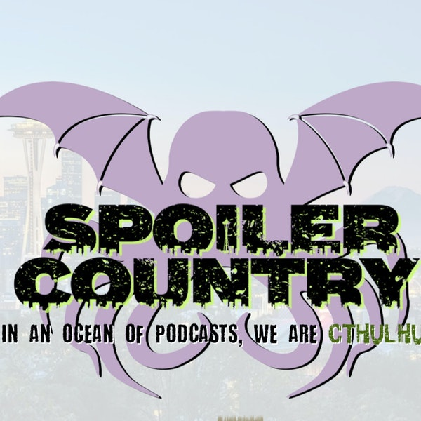 Season 2: Client 23 - The Nerd Hierarchy w/master podcasters Kenric & John of Spoiler Country