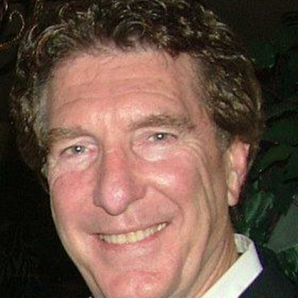 Season 3: Client 27 - Dad Jokes: Pinnacle Of Western Civilization w/NYC talk show host Mickey Burns