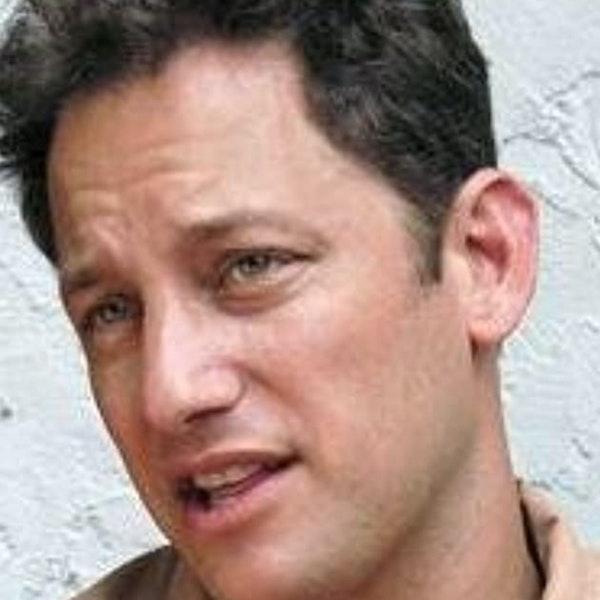 S3: Client 7 - Fruit Equals Betrayal w/tarp king & filmmaker Michael Stein