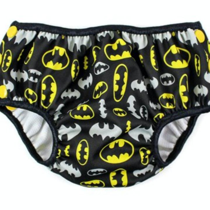 Season 3: Client 13 - Batman Wears A Diaper with the original lineup of Matt and Greg!