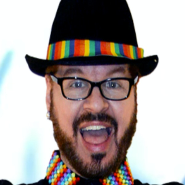 S3: Client 14 - Schmear The Queer w/comedian and author Ike Avelli