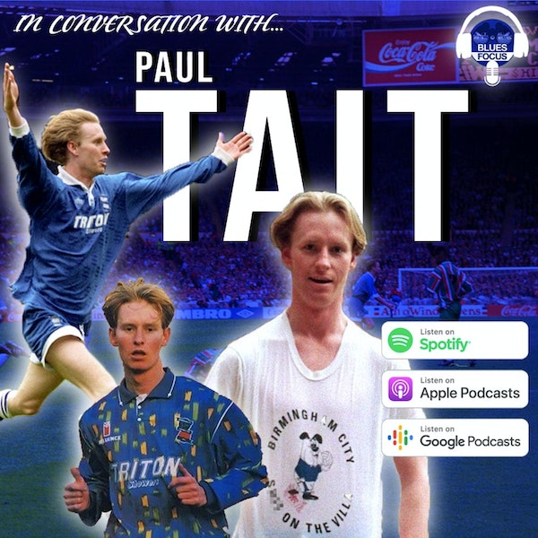 In Conversation With... Paul Tait Image
