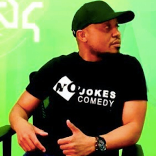 Rethabile Mohlala's Interview with Comedian and Art Director Marvin aka Marv [Classic Interview]