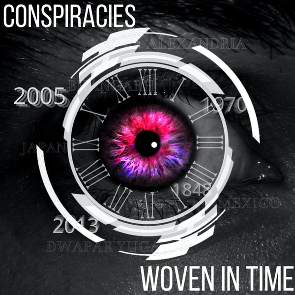 Conspiracies Woven in Time- Dwarka