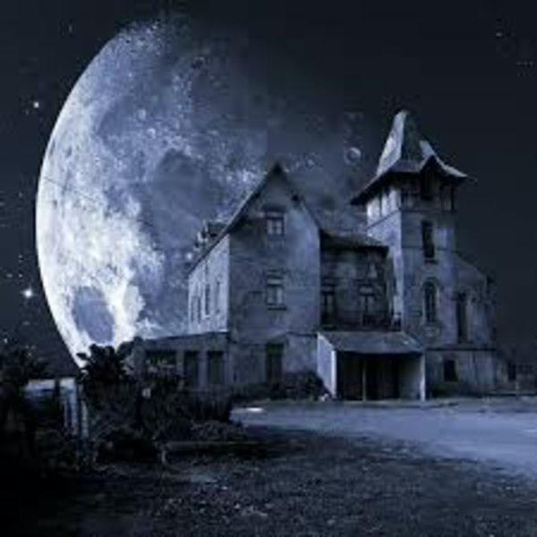 Our Haunted Home. Bonus Episode!! Image