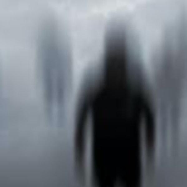 Vanished Image