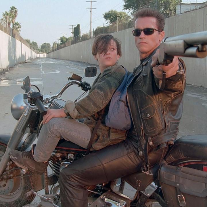 """""""Terminator 2"""" (1991)"""