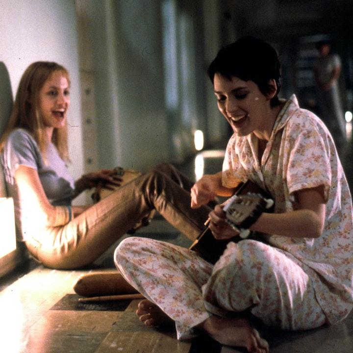 """Girl, Interrupted"" (1999) Take 2"