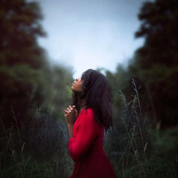 Two Powerful Prayers Image
