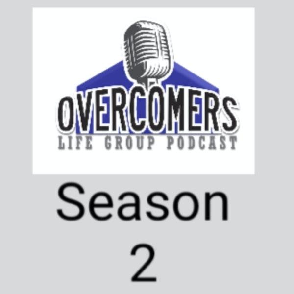 Welcome to Season 2 Image