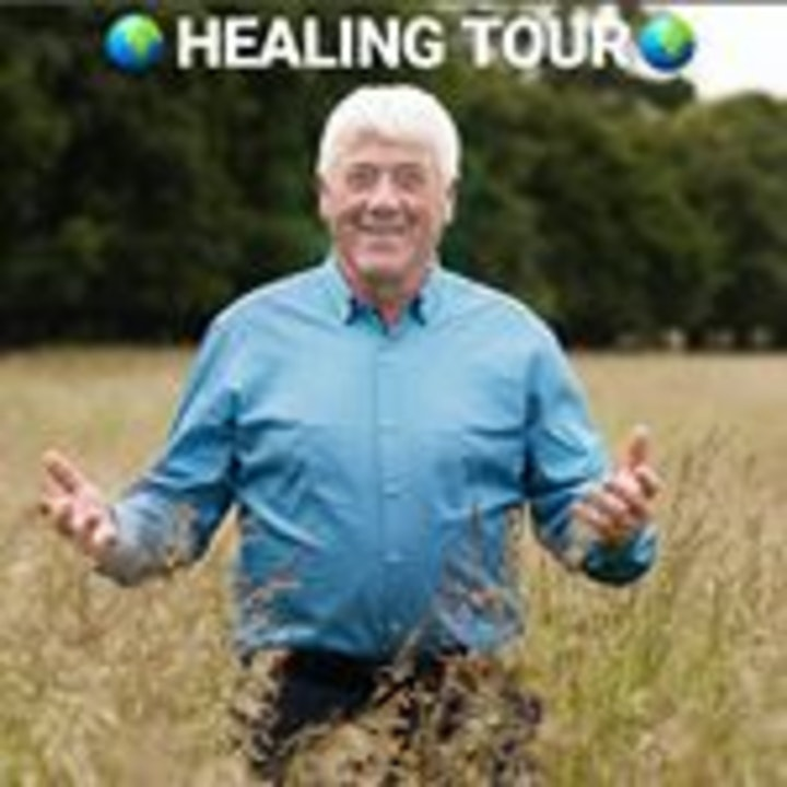 #16 The lady that was sent home to die was happy she met Energy Healer Matthew Lennon