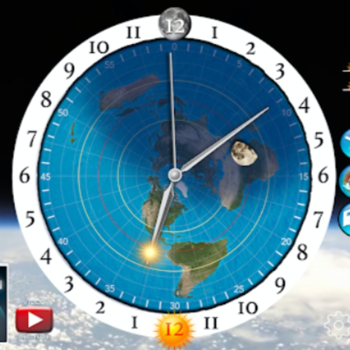 #81 Is Flat Earth a Joke or Have the Governments Lied again? - David Weiss
