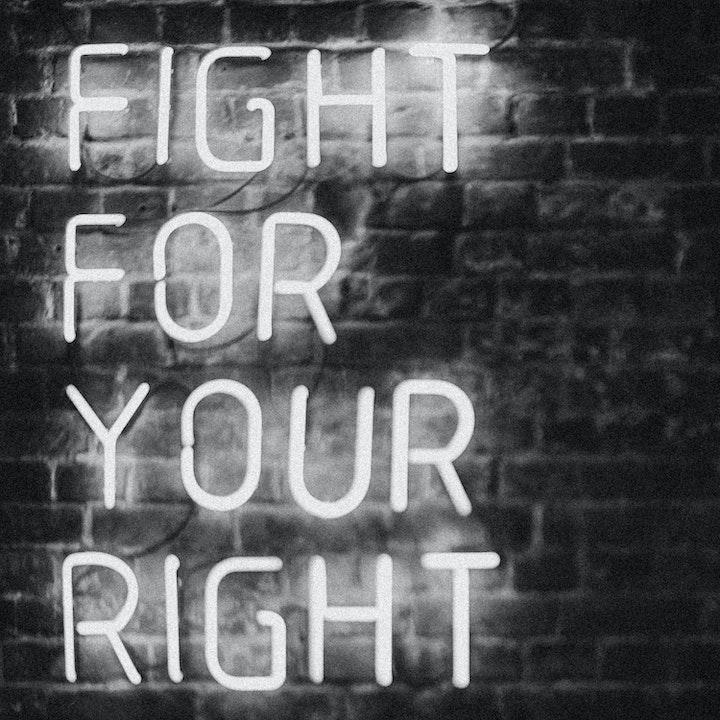 #91 The Fighting Irish Finally Woke Up