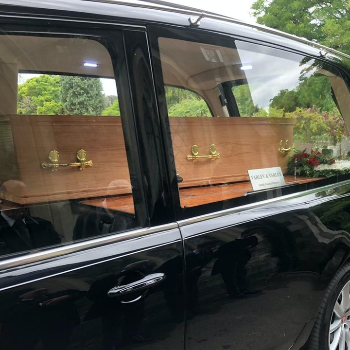 #100 Funeral Directors busier now than last year due to people being Jabbed - Mindwars Meets Awakening