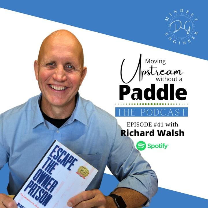 Apply the Principles - Richard Walsh