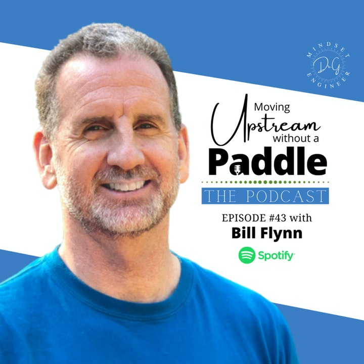 Lift Them Up But Hold Them Accountable - Bill Flynn