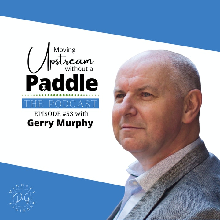 Live From Your Own Soundtrack - Gerry Murphy