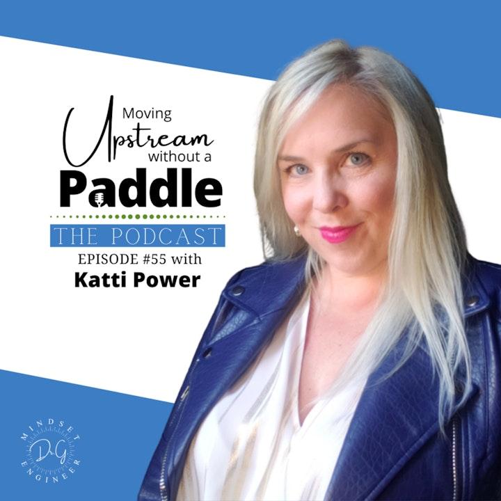 Exposing the True You - Katti Power